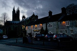 The George Hotel, Tideswell