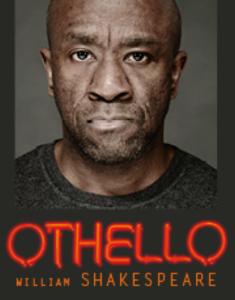 Othello RSC